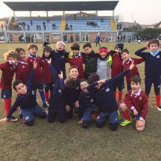 Le 2 Reggio Calcio