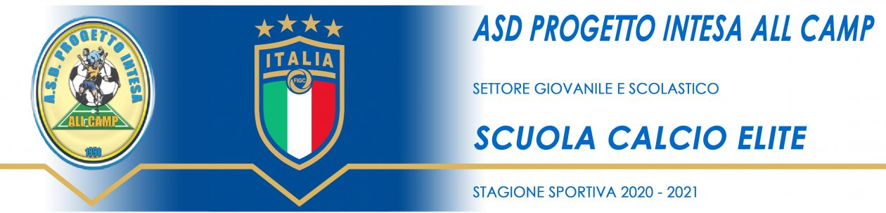 ASD PROGETTO INTESA ALL CAMP
